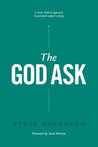The God Ask by Steve Shadrach
